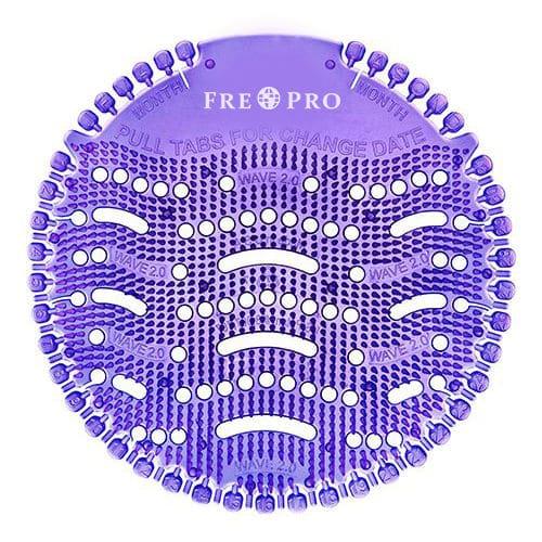 FrePro Wave 2 levandule - vonné sítko do pisoáru