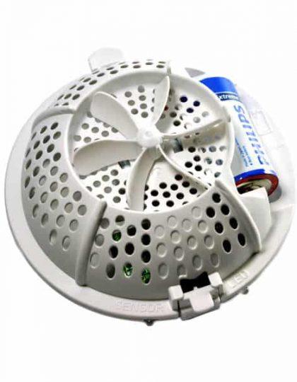 Osvěžovač vzduchu Easy Fresh – Přístroj