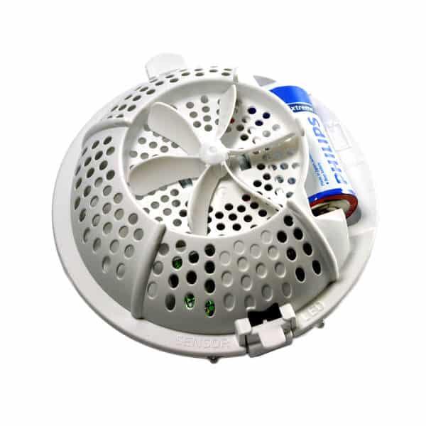 Osvěžovač vzduchu Easy Fresh - Přístroj 2