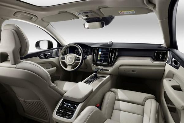 Jak vybrat nejlepší vůni do auta