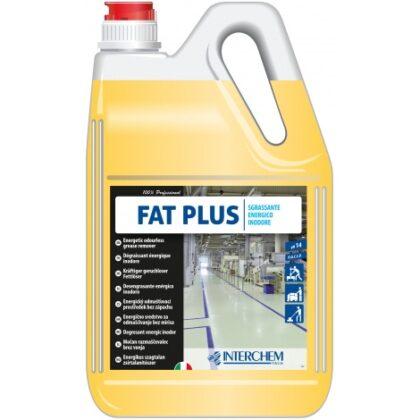 Fat Plus – Alkalický super odmašťovač